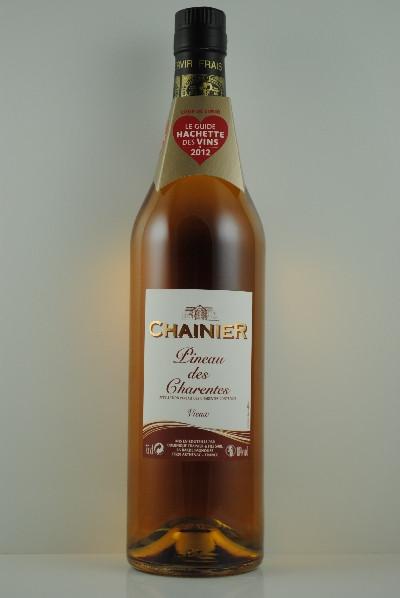 Pineau de Charentes vieux